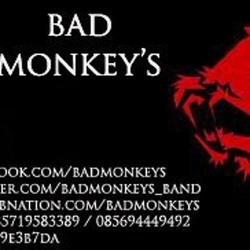 Bad monkey's's avatar
