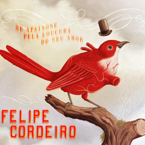 Felipe Cordeiro's avatar