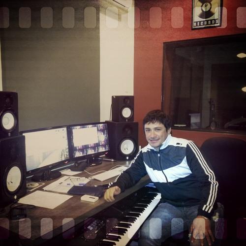 Joel Giménez's avatar