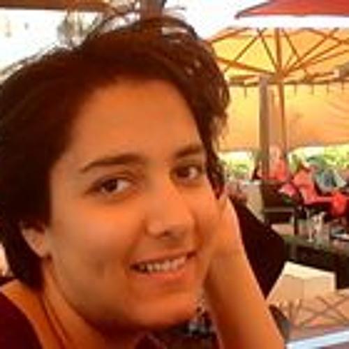 zahou zahra's avatar