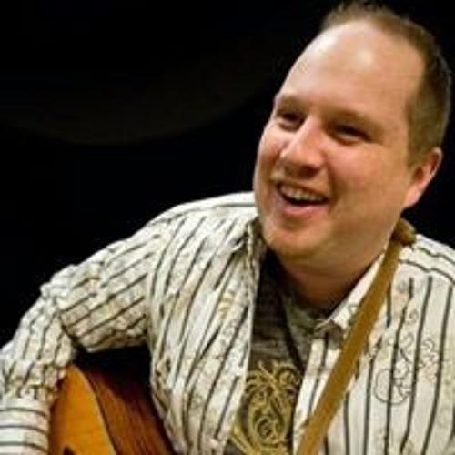 Eric Steffensen's avatar