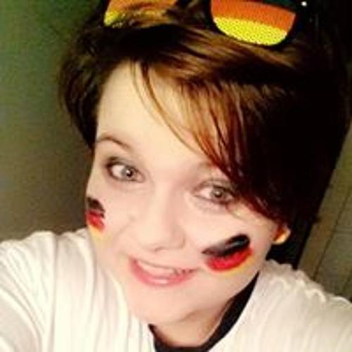 Nadine Klaas Widuckel's avatar