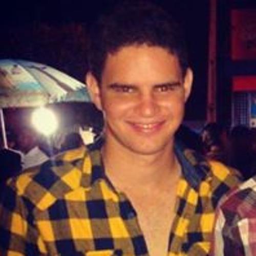Nickson Souza's avatar