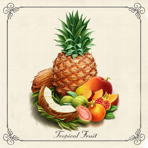 Trøpical Fruit's avatar