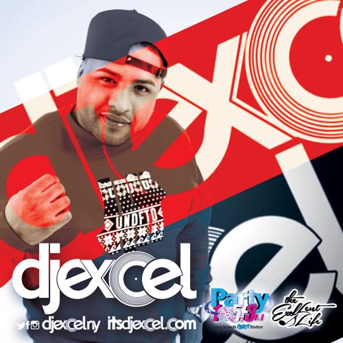 DjExcelny's avatar