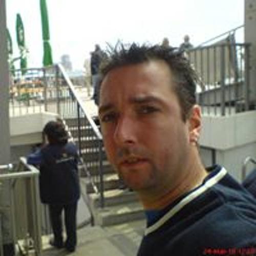 Mario Lienhard's avatar