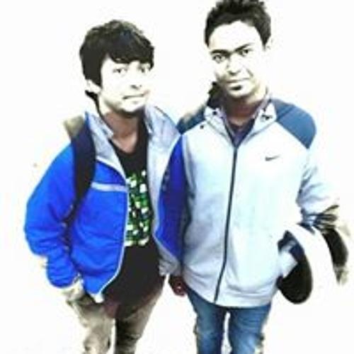 Ashish Anurag's avatar
