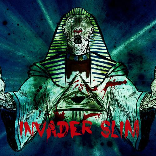 InvaderSlim's avatar