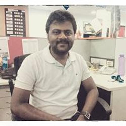 Prashanth Shivappa's avatar