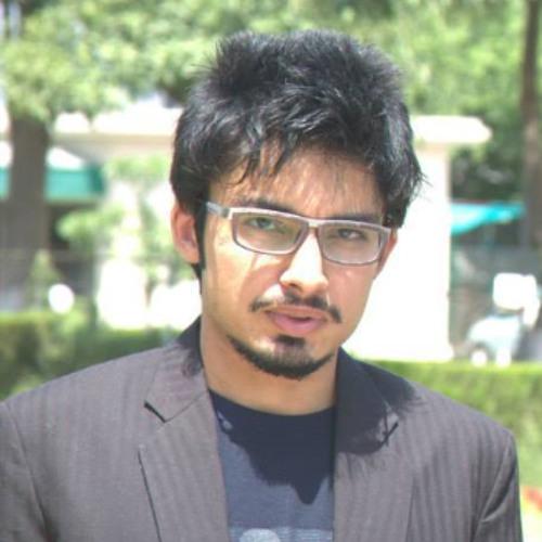 junaid ahmad's avatar
