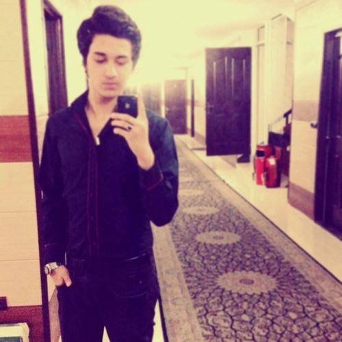Jaffar Hamdani's avatar