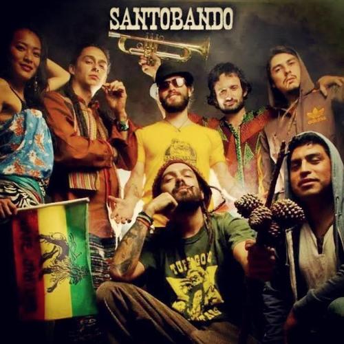 SANTOBANDO's avatar