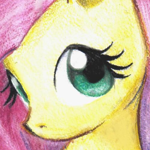 Daedric Pony's avatar