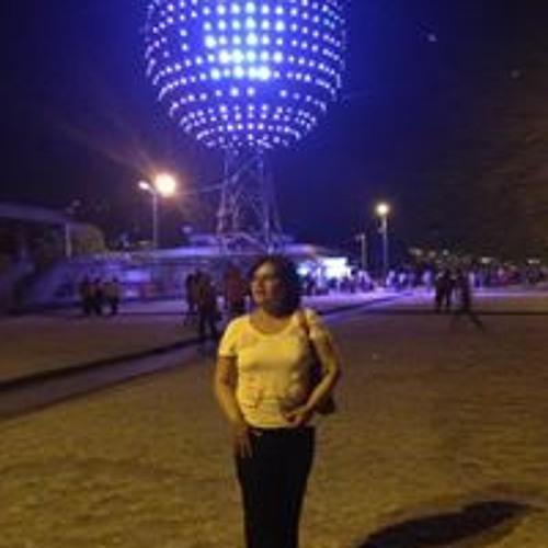 Stella Fadul's avatar