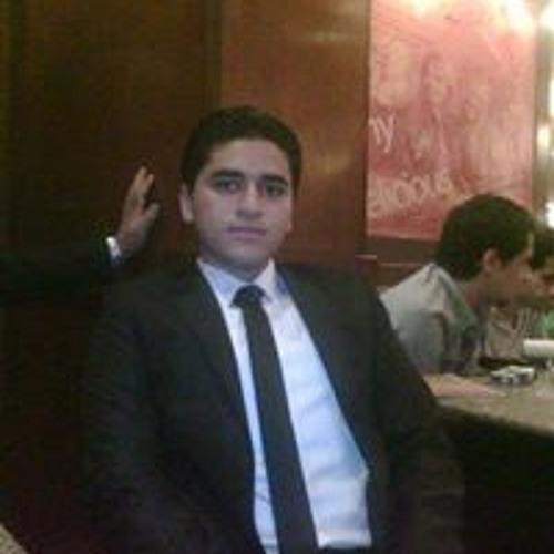 Elrayess Abdo's avatar