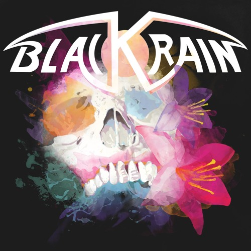BlackRain Rock's avatar