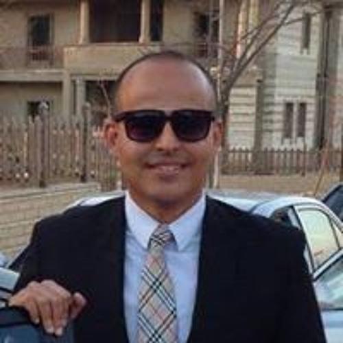 Mohamed Bendary 11's avatar