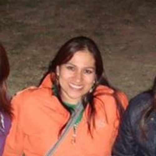Nadia Segura's avatar