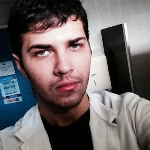 patrickmoraes's avatar
