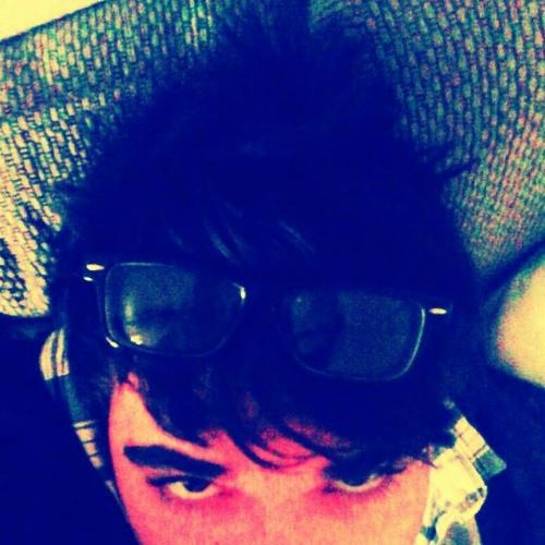 Christian Bushman's avatar
