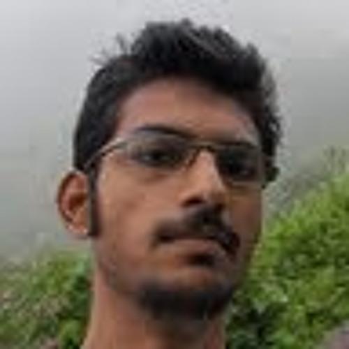 Suhridh Sundaram's avatar