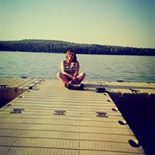 Irenka Fylypchak's avatar