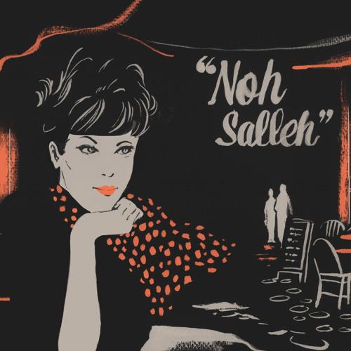 Noh Salleh's avatar