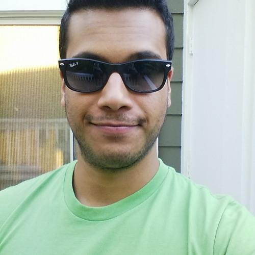 Vijay Mantha's avatar