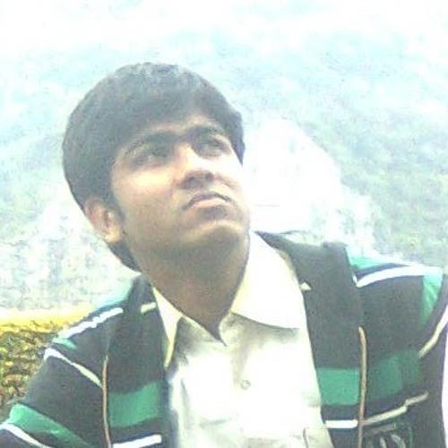 Pankaj Verma 20's avatar