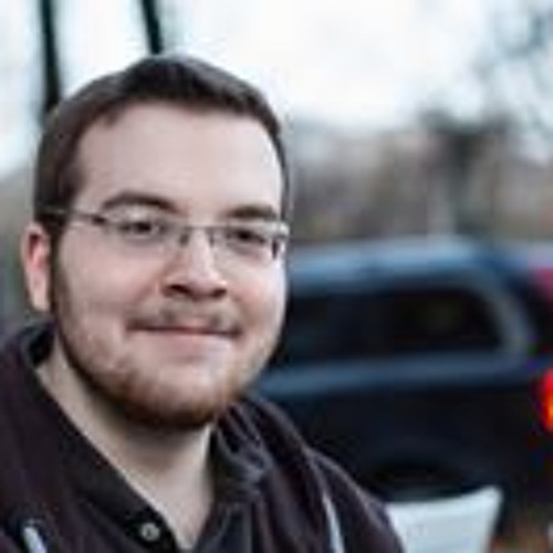 Danny Linden's avatar