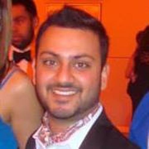 Vinay Chavda's avatar