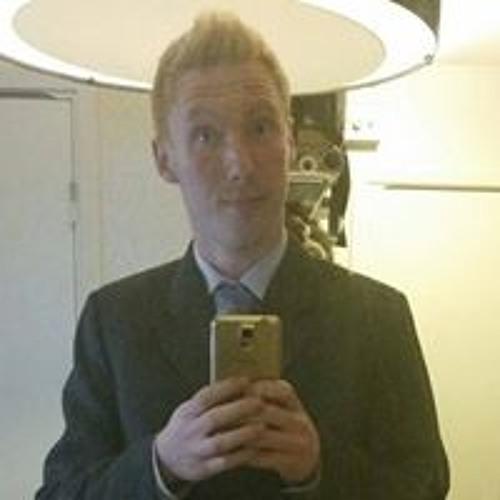 Magnus Stickan Svensson's avatar