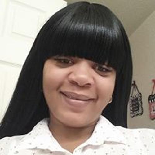 Nishera She's Johnson's avatar
