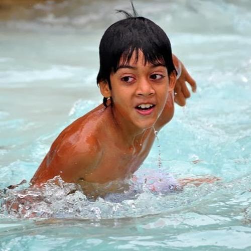 Kevaan Naidoo's avatar