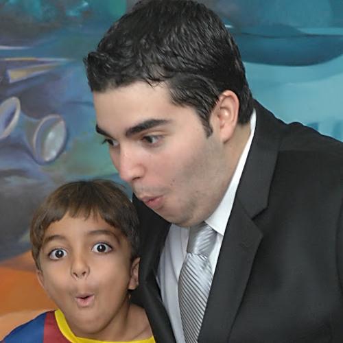 Manuel Cohen's avatar