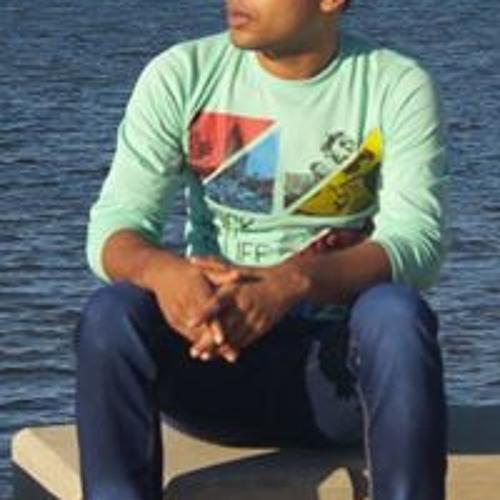Ashish Mandasiwala's avatar