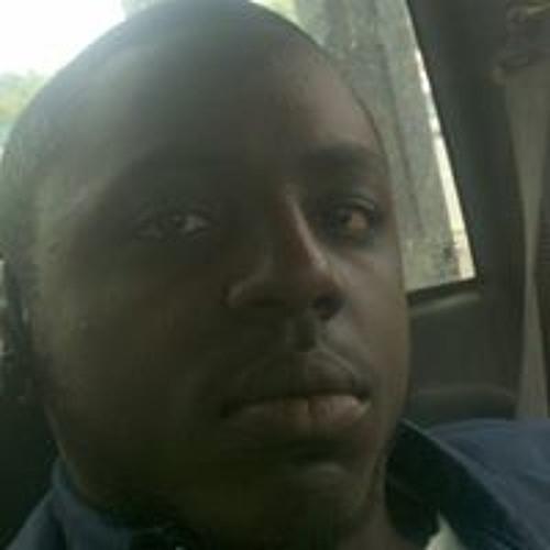 Jonathan E Woodard's avatar