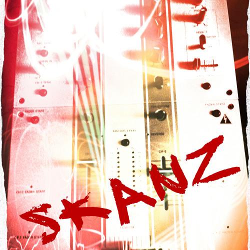 DJ Skanz's avatar