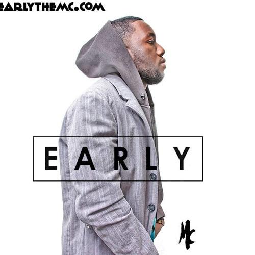 EARLY THE MC's avatar