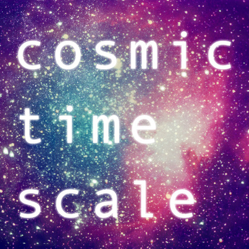 cosmic time scale's avatar