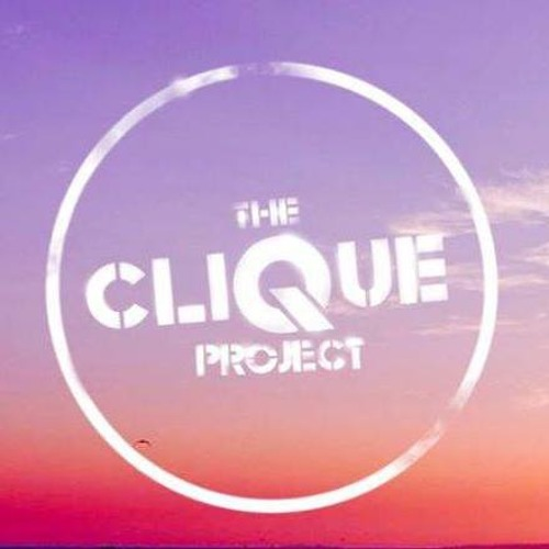 The Clique Project's avatar