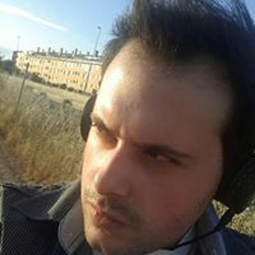 Ruben Garcia Berrendero's avatar