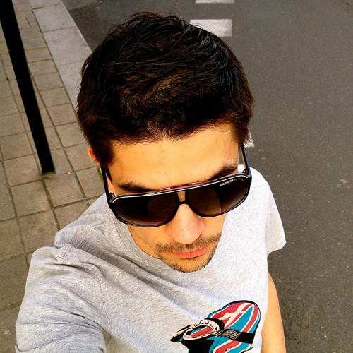 Alexandre Toublanc's avatar