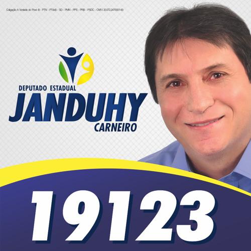 Rádio Janduhy Carneiro's avatar
