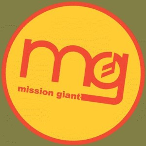 Mission Giant's avatar