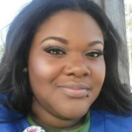 Rushana Copeland's avatar