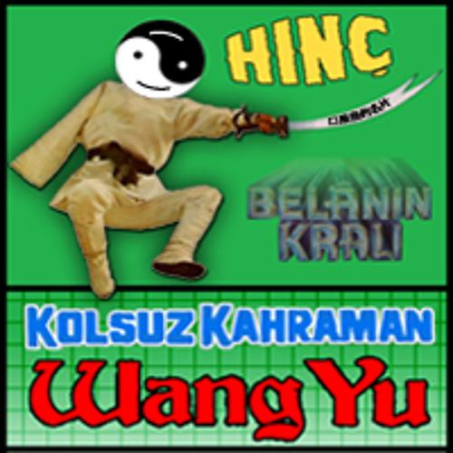 Kolsuz Kahraman Wang Yu's avatar