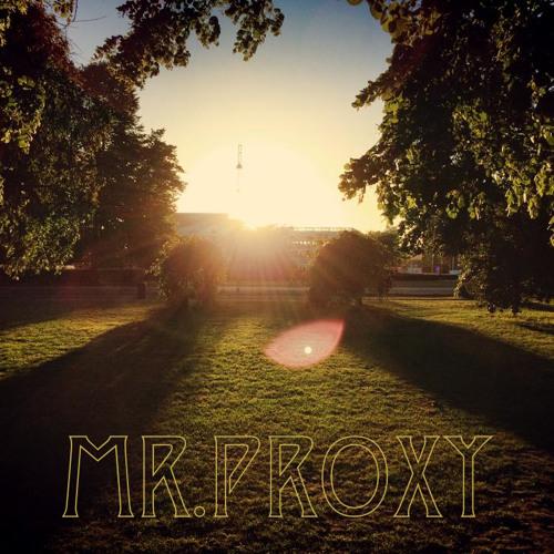 Mr.Proxy's avatar