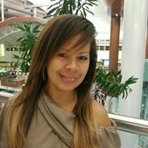 Gedina Da Silva Neto's avatar