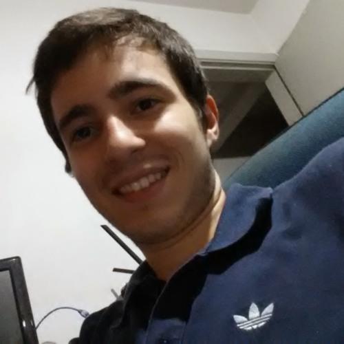 PedroLucasDSC's avatar